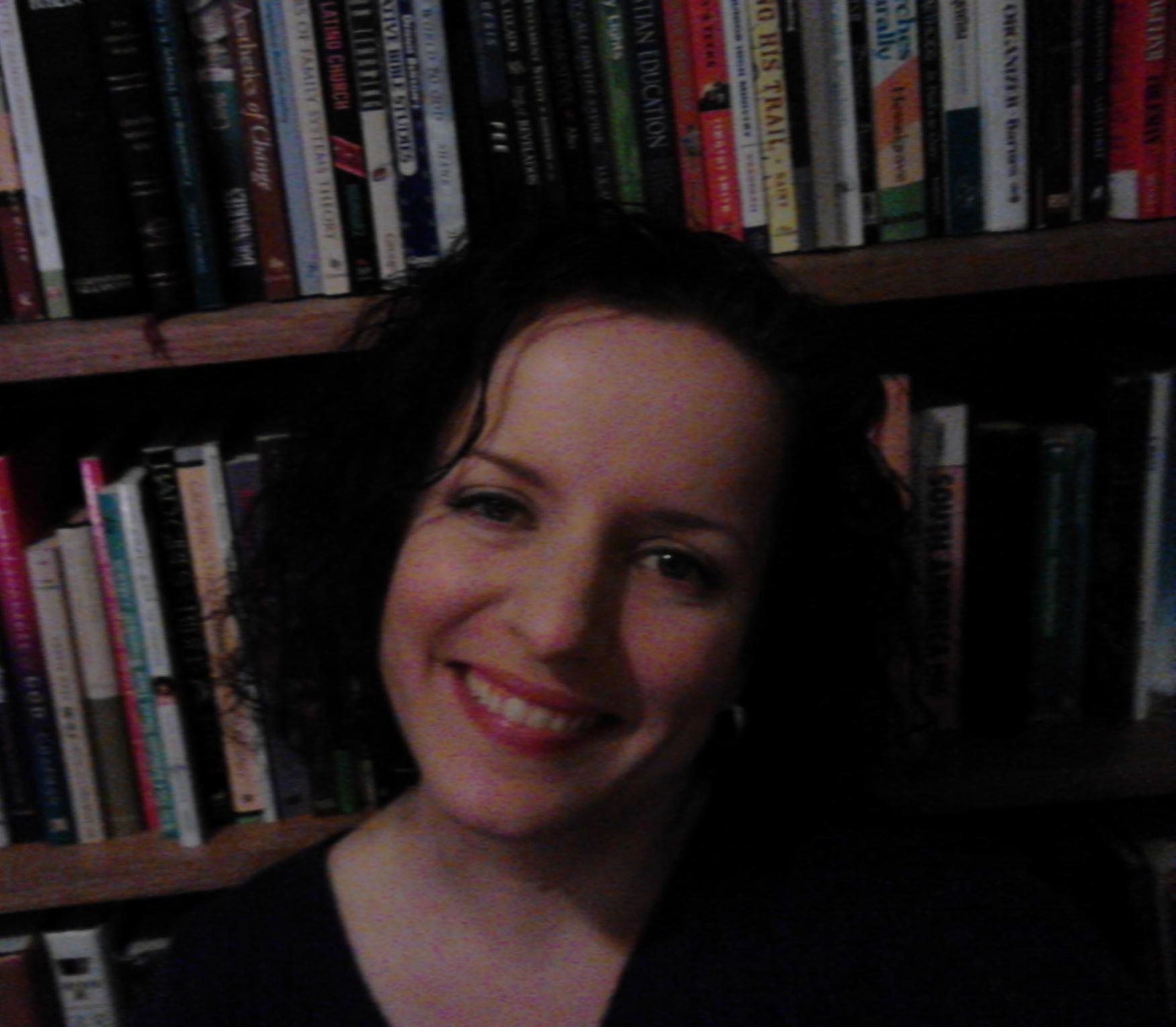 Meet the Staff: Angela Rusk