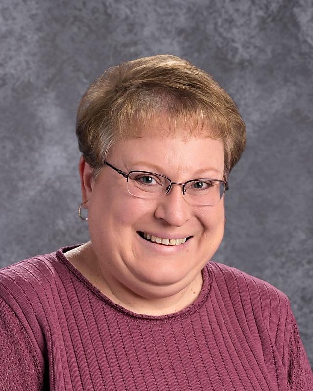 Mrs. Ward