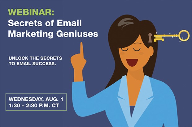 Become an Email Marketing Genius