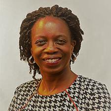 Jacqueline Wakhweya