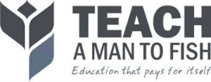 Teach a Man to Fish Foundation