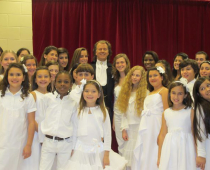 MCC with Andre Rieu