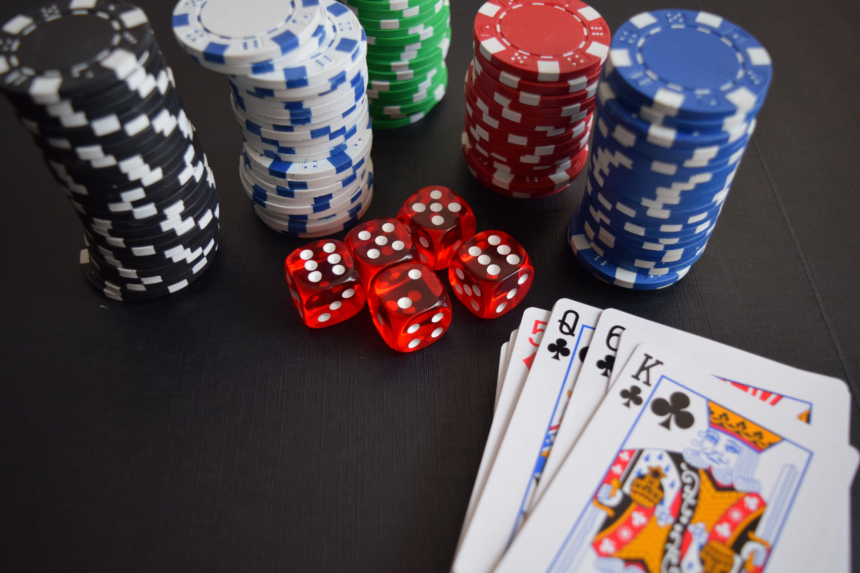 Basic Gambling Education