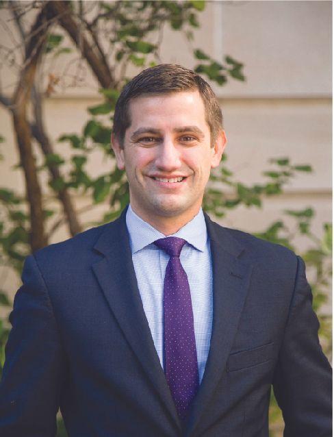 Matt Schaefer, Vice Chair