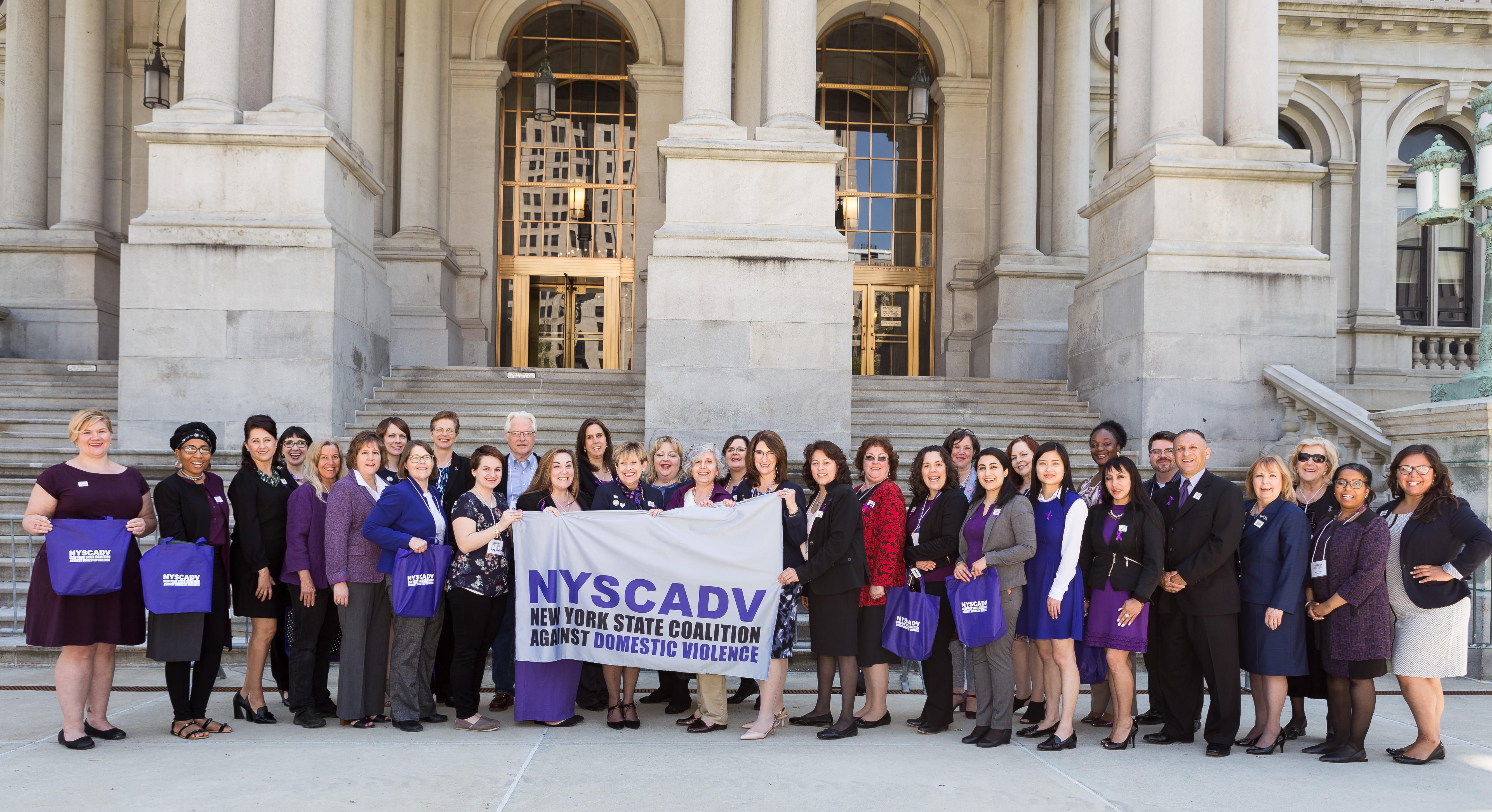2018 New York Legislative Session Wrap Up