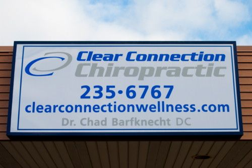 Clear Connection Chiropractic