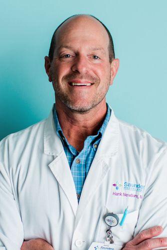 Dr. Hank Newburn