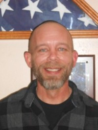 Richard Ridgeway,  Sergeant, USA (Ret.)