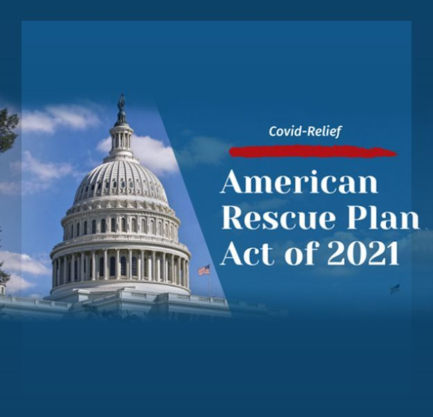 American Rescue Plan Act Funds