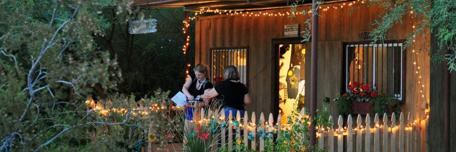 Special Events at Southwest Wildlife in Scottsdale, Arizona