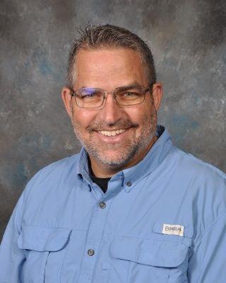 Eric Sailer