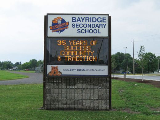 Bayridge Secondary School