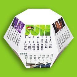 Pop-Up Calendars
