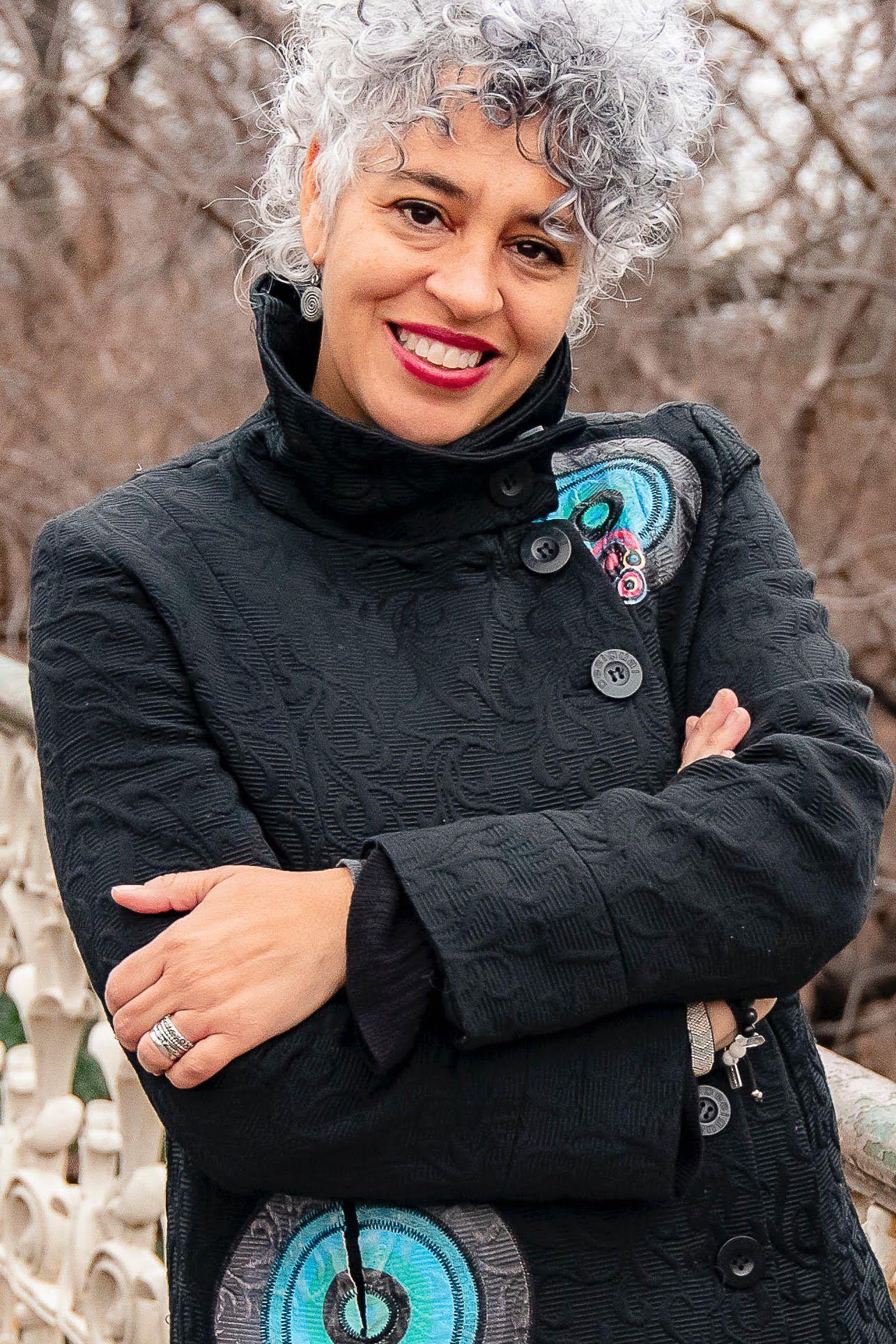 Activism in Adoption Speaker Series: Introducing Pamela Cook
