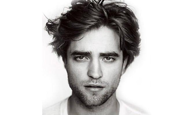 Robert Pattinson becomes GO Campaign ambassador
