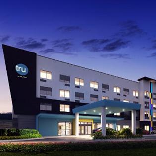 Tru by Hilton - North Platte