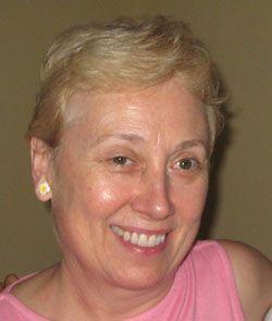 Linda Ikeda