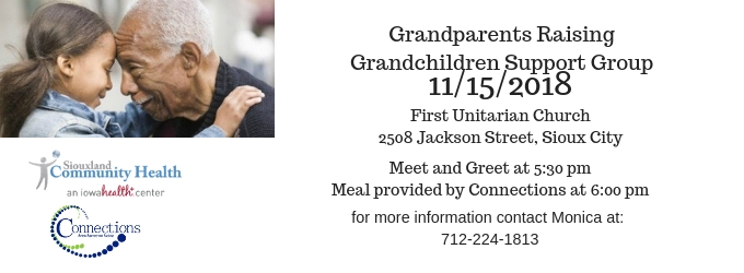 Grands support nov meeting