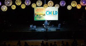 Austin Child Guidance Center- 4th annual Austin Originals Benefit Concert