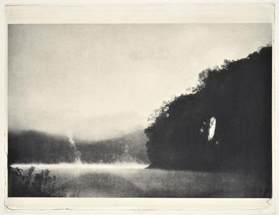 Kinzu Lake