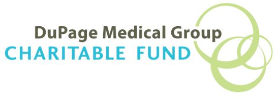 DuPage Medical Group Charitable Fund Logo