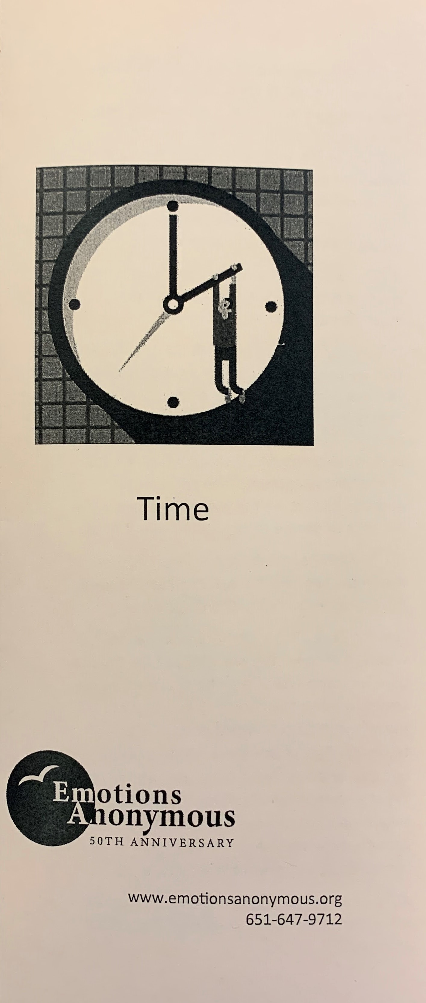#99 — Time (NEW: July 2021)!!!