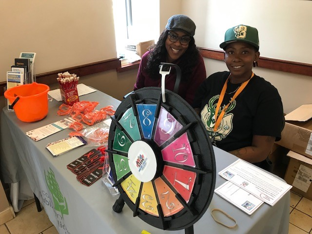Milwaukee's Prevention Community Made Red Ribbon Week 2019 Truly Special