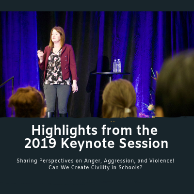 Keynote Session Video from 2019 February Symposium