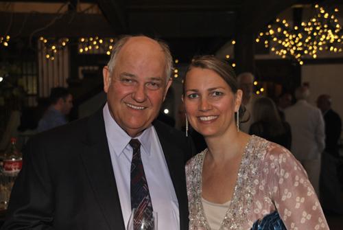 Jack & Peggy Van de Wetering
