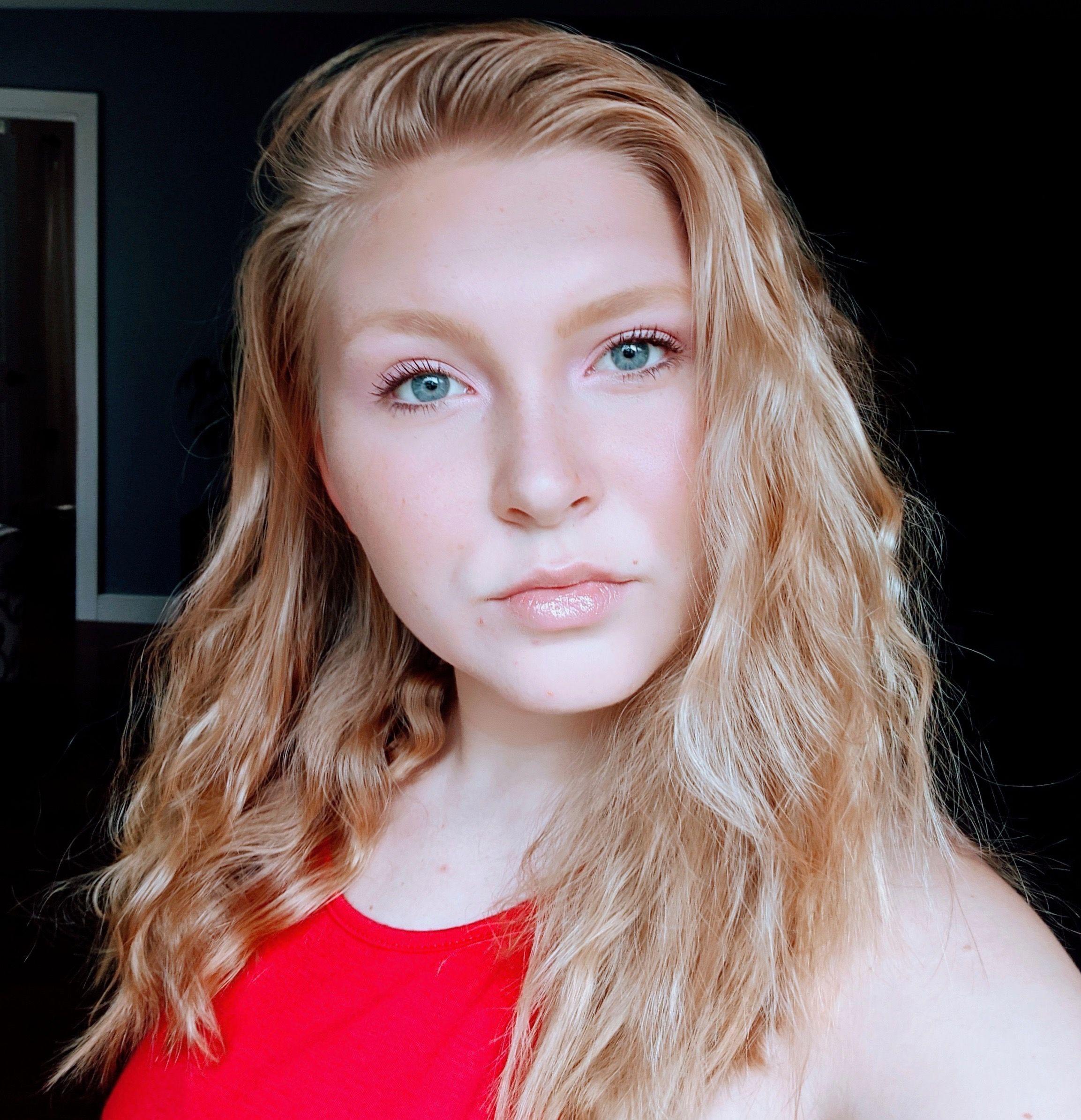 Delaina Tyne, 17 Years