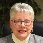 Judy Bowman