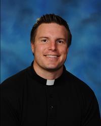 Rev. Eliot Schwer