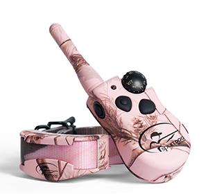 SportDOG FieldTrainer 425 in Pink Camo