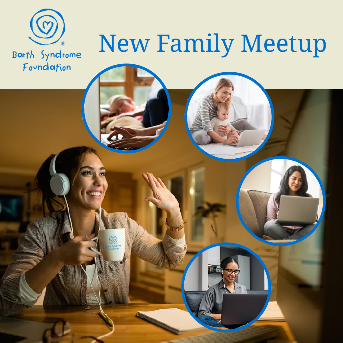 New Family Meetup