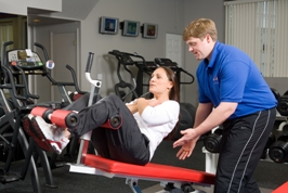 PTP Wilton Personal Training Services