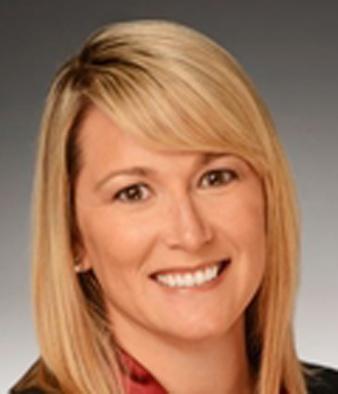 Erika Gasaway - Board Member