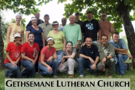 Gethsemane Team