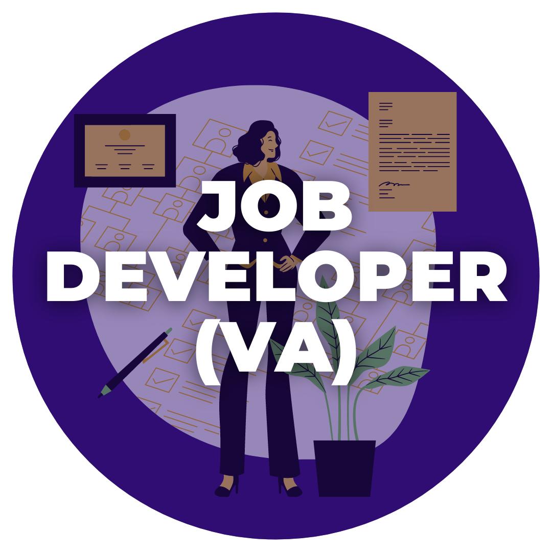 Job Developer