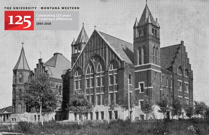 Montana Western Celebrates 125 Years with Community Events