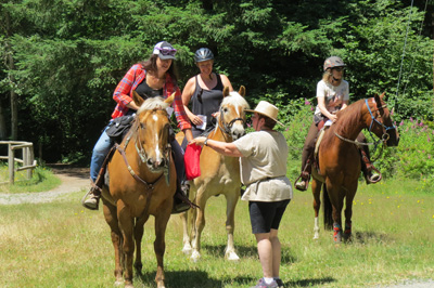 A FUN HORSES & HOPS EVENT July 8th