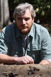 Jeanie Thompson interviews 2013 ASCA Literature Fellow Adam Vines