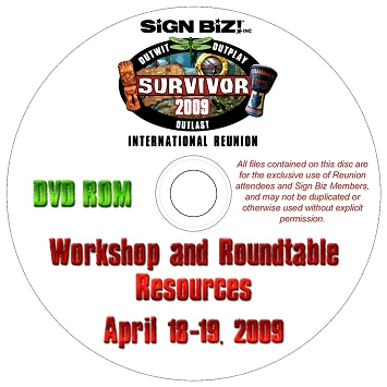 DVD2009- Resources