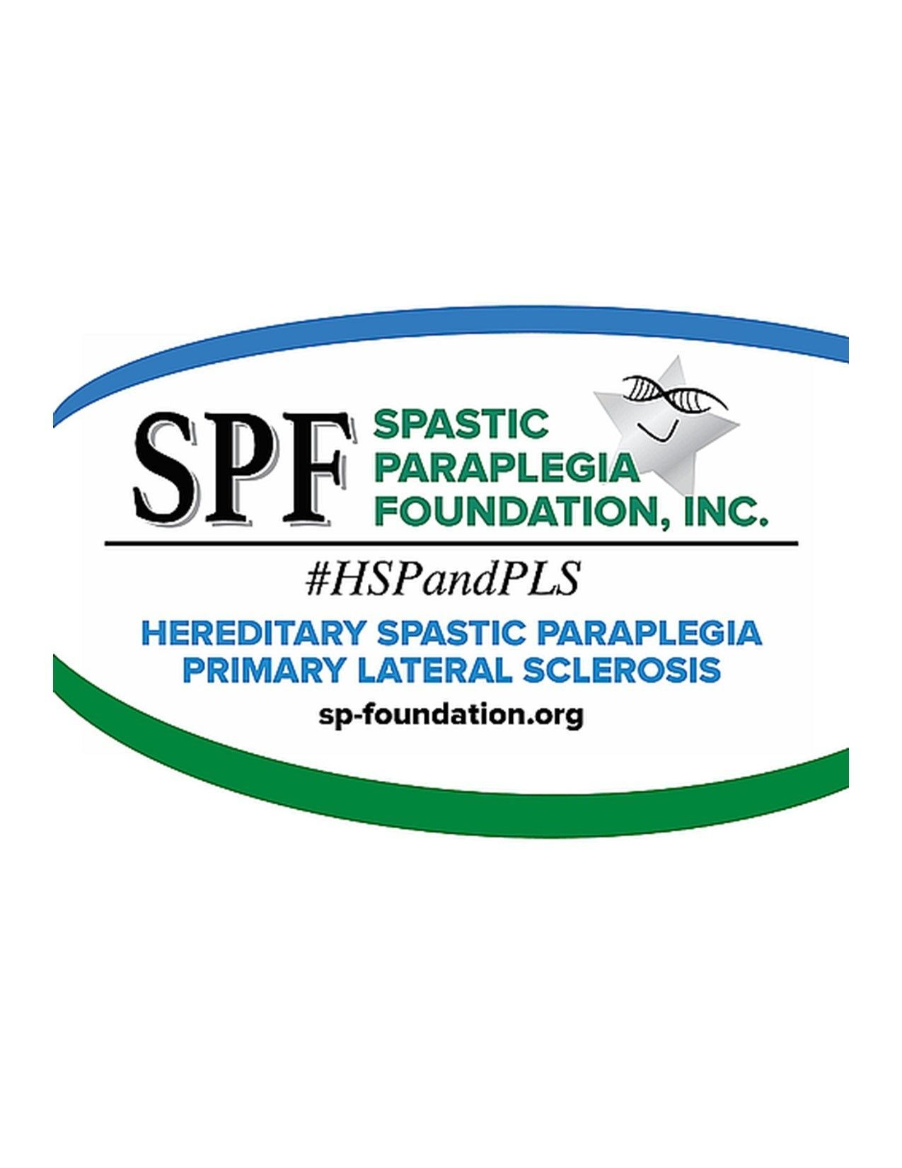 Register with the Spastic Paraplegia Foundation for FREE