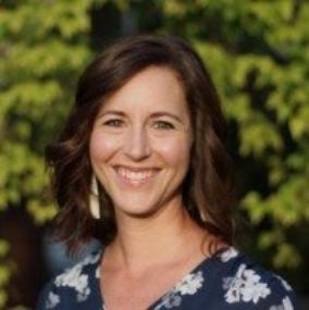 Erin Drummert, Vice-President