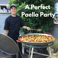 Perfect Paella Party