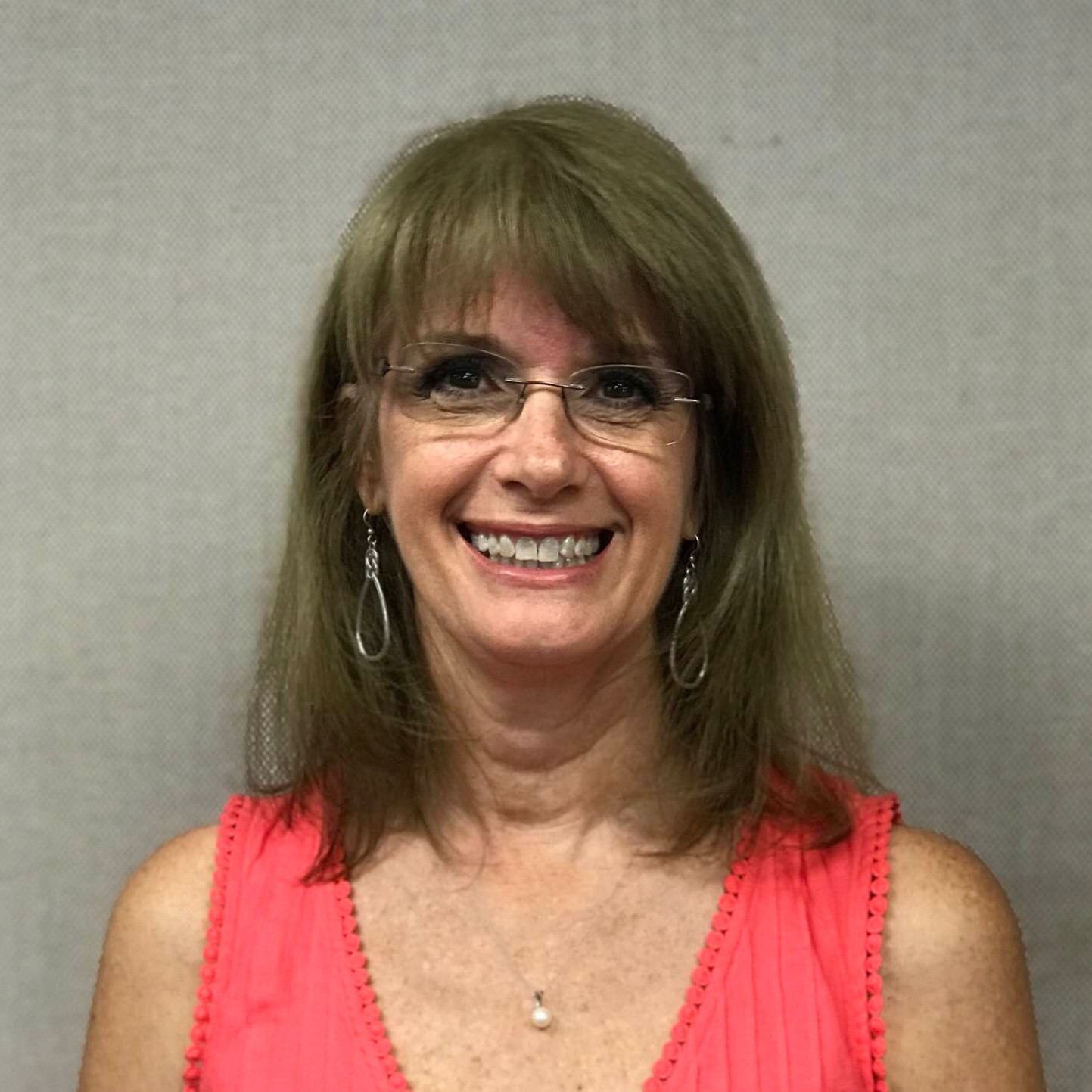 Secretary: Paula Lancaster