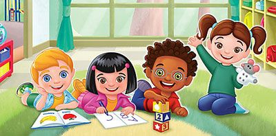 Kindergarten Transition: Get Ready for the Big Day