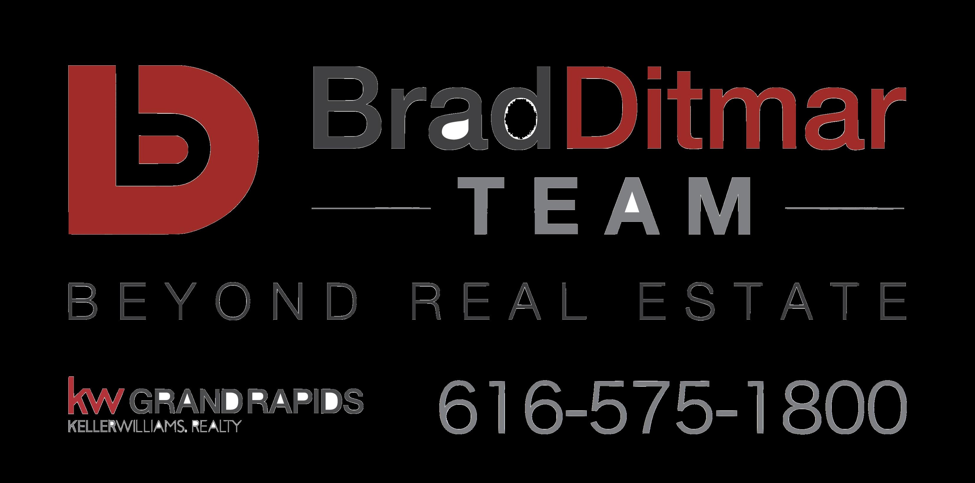 Brad Ditmar Team