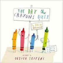 March 30th, National Crayon Week