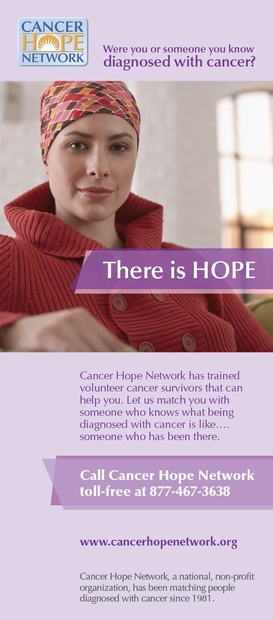 There is Hope Flashcard